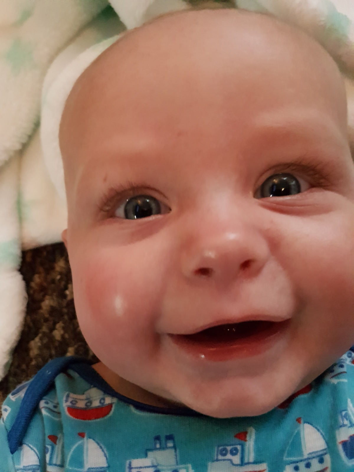 Six Months a Parent: The Journey SoFar